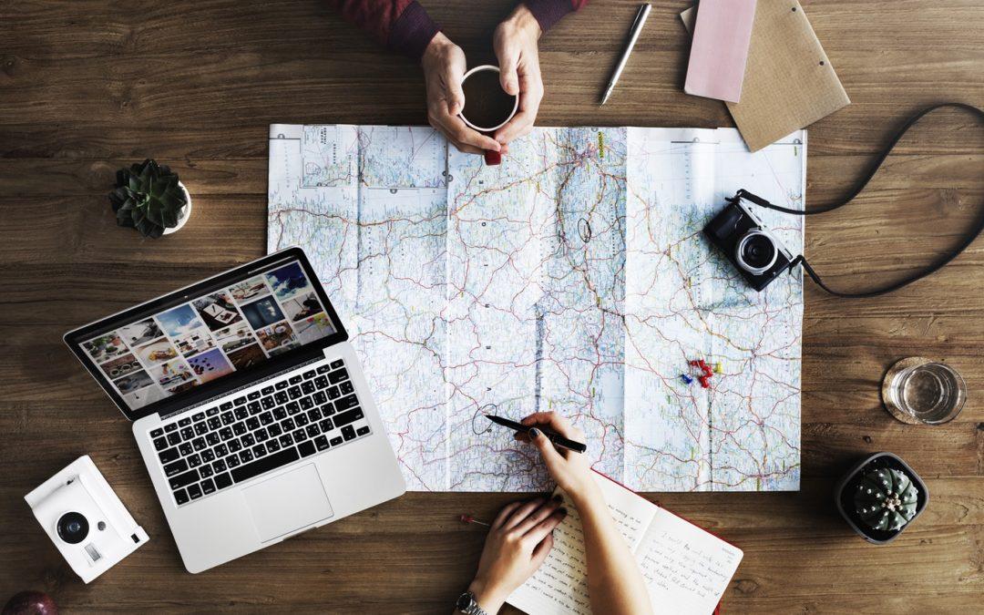 Réserver son voyage en ligne : les conseils à suivre